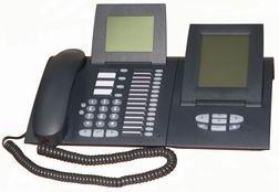 Коммуникационные системы УАТС Siemens HiPath 3000